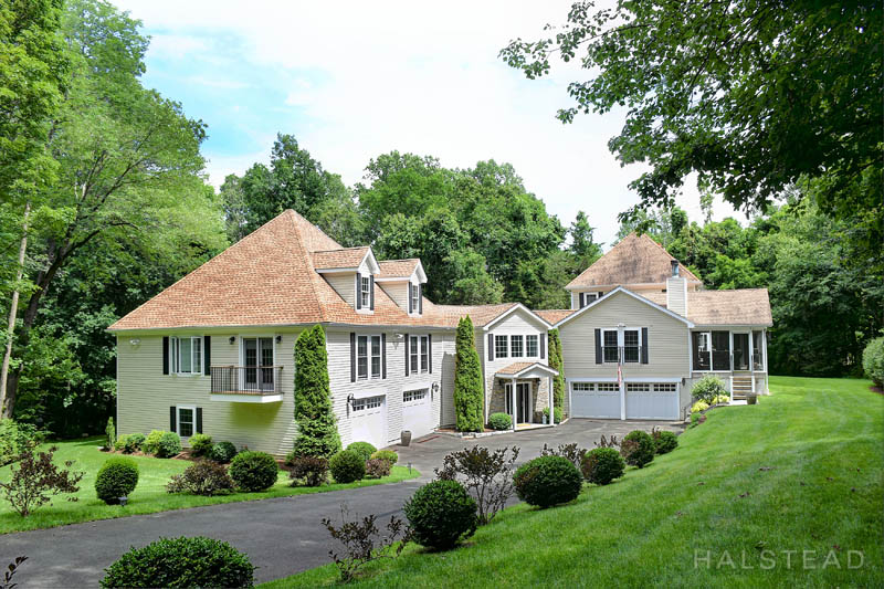 1279 Smith Ridge Road, New Canaan, Connecticut, 06840, $1,155,000, Property For Sale, Halstead Real Estate, Photo 1