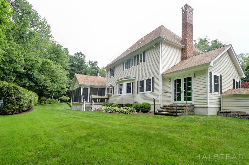1279 Smith Ridge Road, New Canaan, Connecticut, 06840, $1,155,000, Property For Sale, Halstead Real Estate, Photo 26