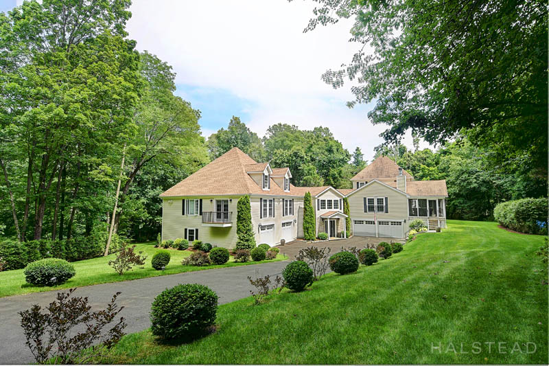 1279 Smith Ridge Road, New Canaan, Connecticut, 06840, $1,155,000, Property For Sale, Halstead Real Estate, Photo 27
