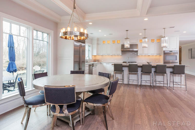113 Leeuwarden Road, Darien, Connecticut, 06820, $2,495,000, Property For Sale, Halstead Real Estate, Photo 12