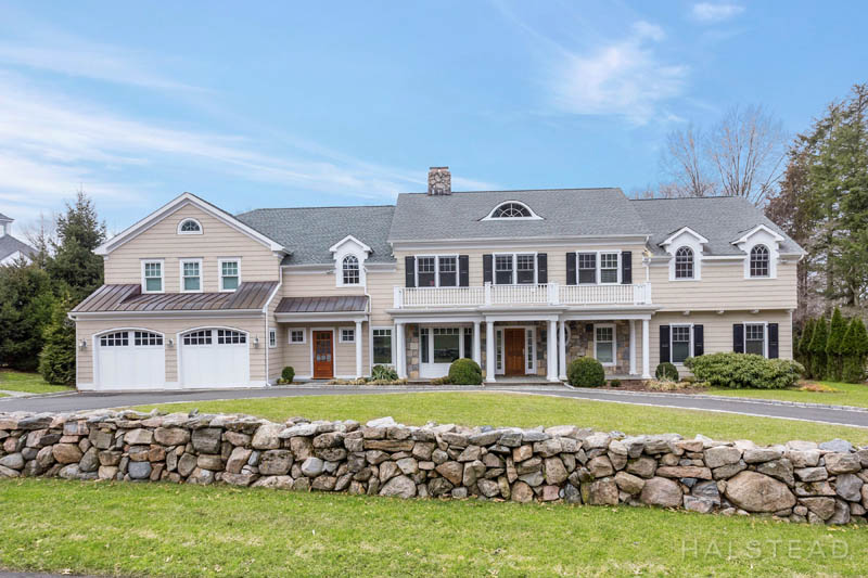 113 Leeuwarden Road, Darien, Connecticut, 06820, $2,495,000, Property For Sale, Halstead Real Estate, Photo 1