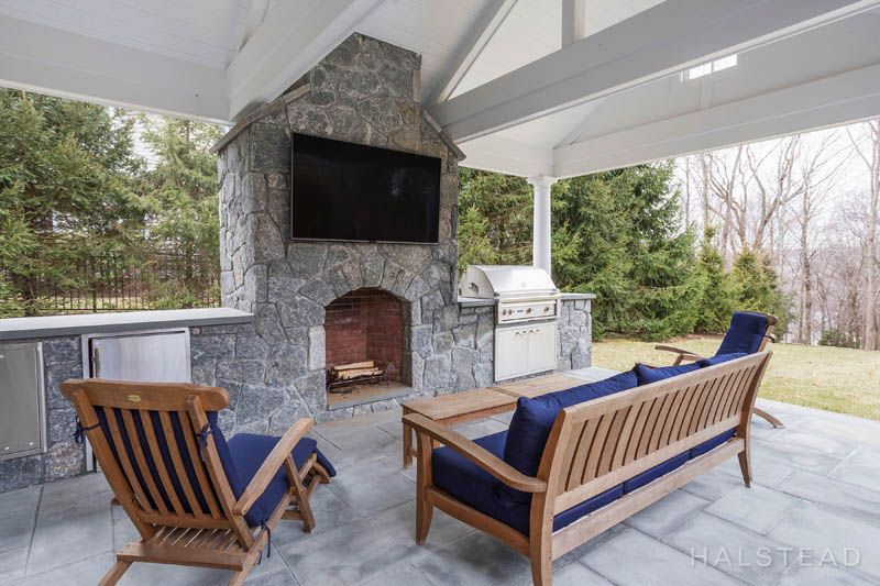 113 Leeuwarden Road, Darien, Connecticut, 06820, $2,495,000, Property For Sale, Halstead Real Estate, Photo 33