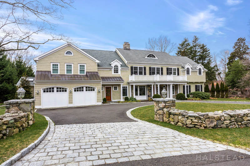 113 Leeuwarden Road, Darien, Connecticut, 06820, $2,495,000, Property For Sale, Halstead Real Estate, Photo 3