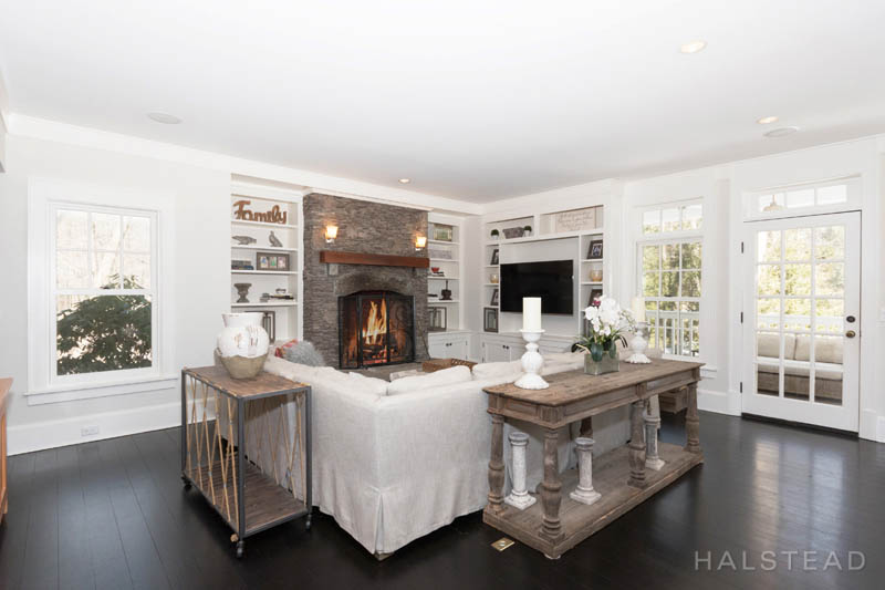 57 Rilling Ridge, New Canaan, Connecticut, 06840, $2,299,000, Property For Sale, Halstead Real Estate, Photo 10