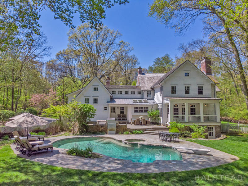 57 Rilling Ridge, New Canaan, Connecticut, 06840, $2,299,000, Property For Sale, Halstead Real Estate, Photo 36