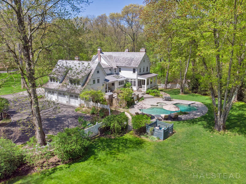 57 Rilling Ridge, New Canaan, Connecticut, 06840, $2,299,000, Property For Sale, Halstead Real Estate, Photo 37