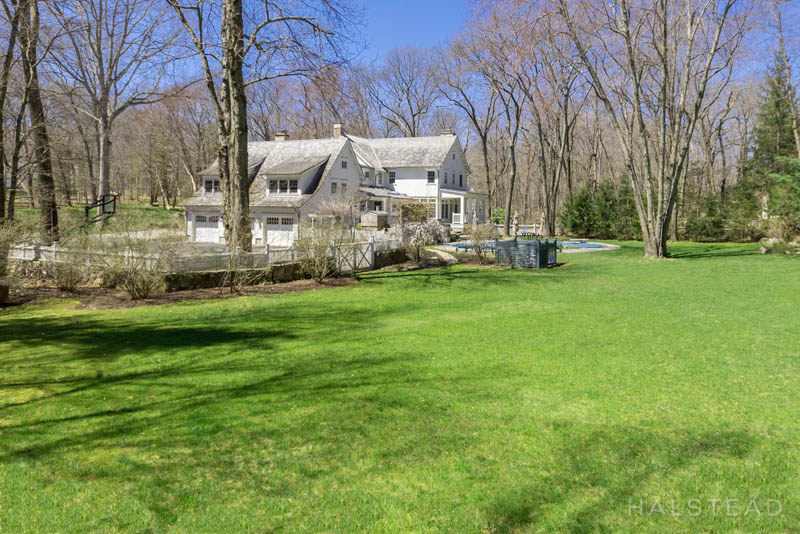 57 Rilling Ridge, New Canaan, Connecticut, 06840, $2,299,000, Property For Sale, Halstead Real Estate, Photo 38