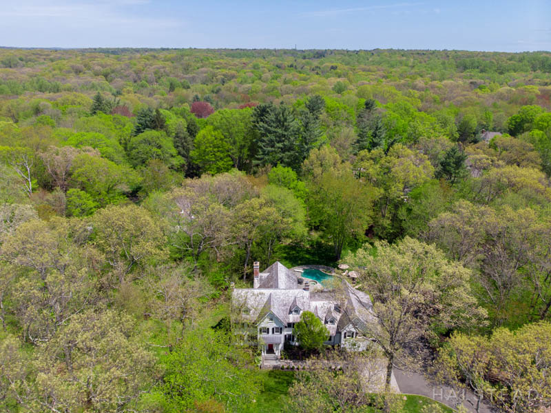 57 Rilling Ridge, New Canaan, Connecticut, 06840, $2,299,000, Property For Sale, Halstead Real Estate, Photo 39
