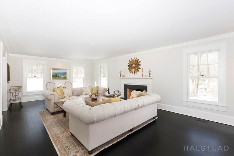 57 Rilling Ridge, New Canaan, Connecticut, 06840, $2,299,000, Property For Sale, Halstead Real Estate, Photo 4