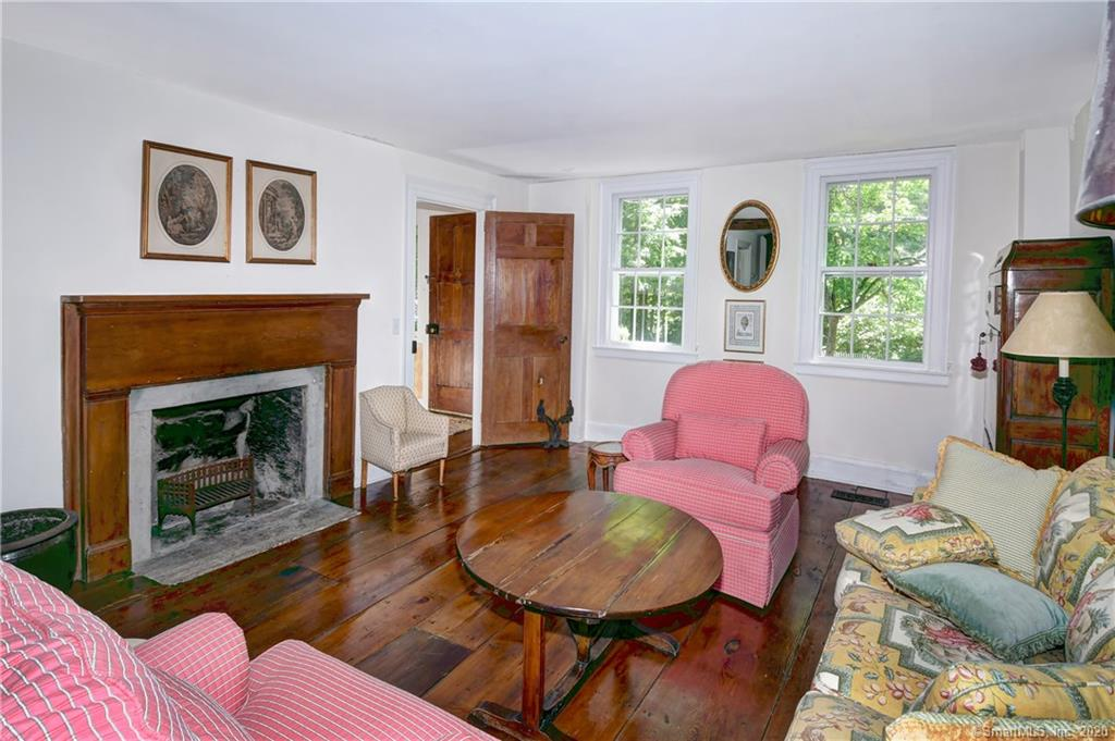 854 North Wilton Road, New Canaan, Connecticut, 06840, $10,000, Property For Rent, Halstead Real Estate, Photo 14