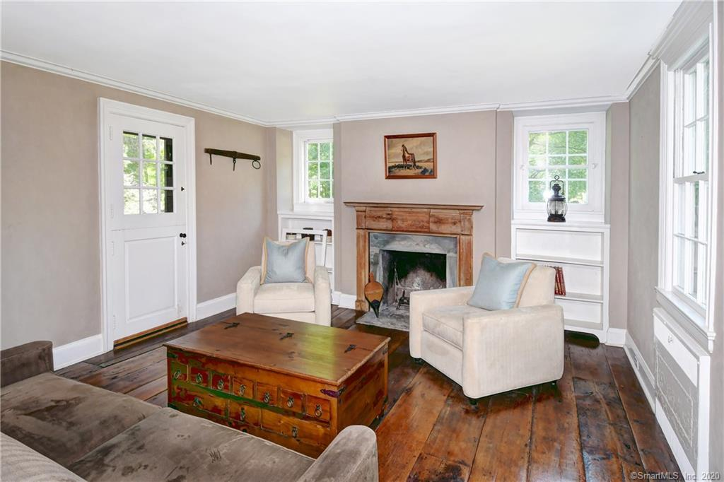 854 North Wilton Road, New Canaan, Connecticut, 06840, $10,000, Property For Rent, Halstead Real Estate, Photo 18