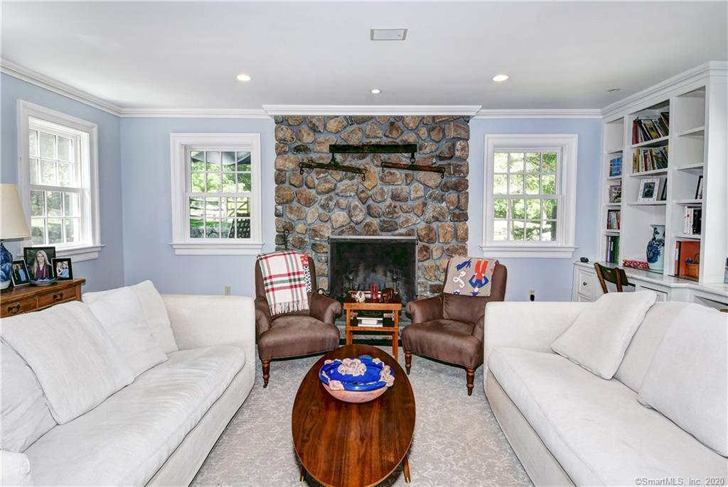 854 North Wilton Road, New Canaan, Connecticut, 06840, $10,000, Property For Rent, Halstead Real Estate, Photo 22