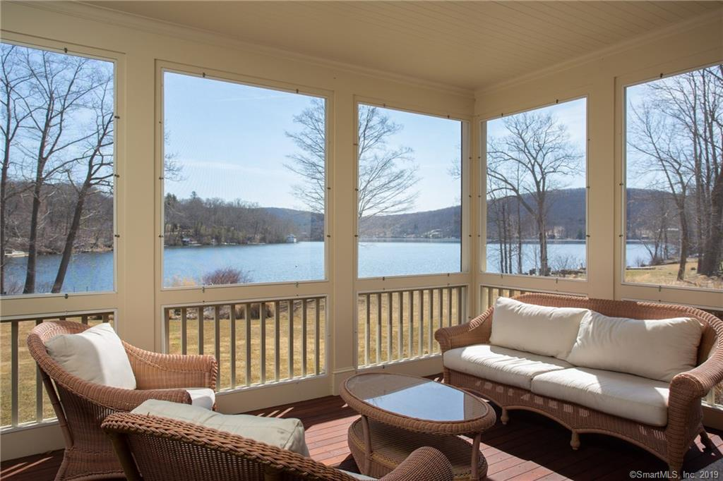 7 Arrow Point Road, Warren, Connecticut, 06777, $4,850,000, Property For Sale, Halstead Real Estate, Photo 11