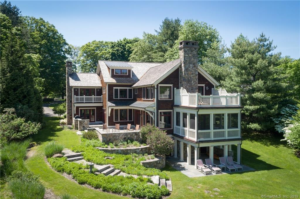 7 Arrow Point Road, Warren, Connecticut, 06777, $4,850,000, Property For Sale, Halstead Real Estate, Photo 27