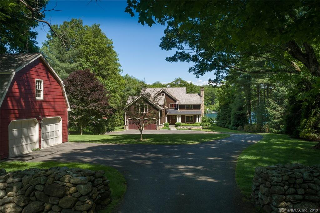 7 Arrow Point Road, Warren, Connecticut, 06777, $4,850,000, Property For Sale, Halstead Real Estate, Photo 30