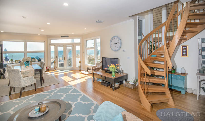 1053 Fairfield Beach Road, Fairfield, Connecticut, 06824, $2,450,000, Property For Sale, Halstead Real Estate, Photo 12