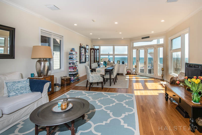 1053 Fairfield Beach Road, Fairfield, Connecticut, 06824, $2,450,000, Property For Sale, Halstead Real Estate, Photo 3