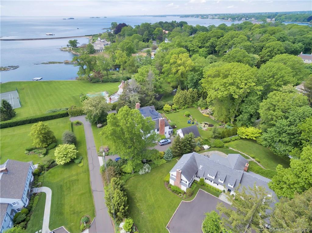 70 Cedar Cliff Road, Riverside, Connecticut, 06878, $2,995,000, Property For Sale, Halstead Real Estate, Photo 1