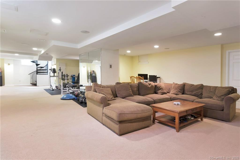 70 Cedar Cliff Road, Riverside, Connecticut, 06878, $2,995,000, Property For Sale, Halstead Real Estate, Photo 19
