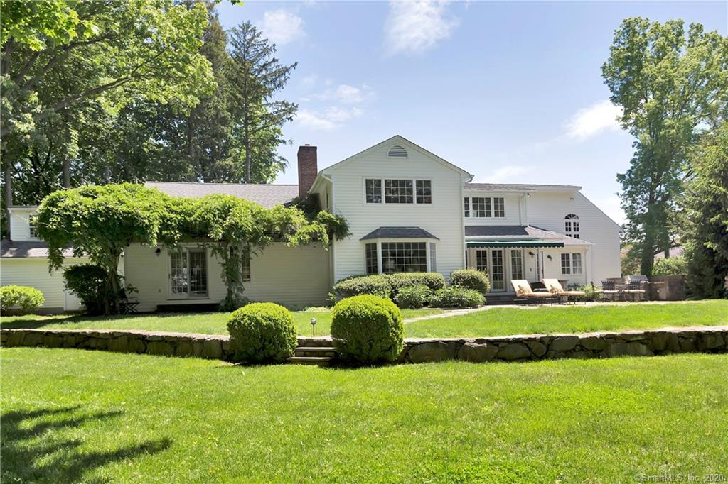 70 Cedar Cliff Road, Riverside, Connecticut, 06878, $2,995,000, Property For Sale, Halstead Real Estate, Photo 21