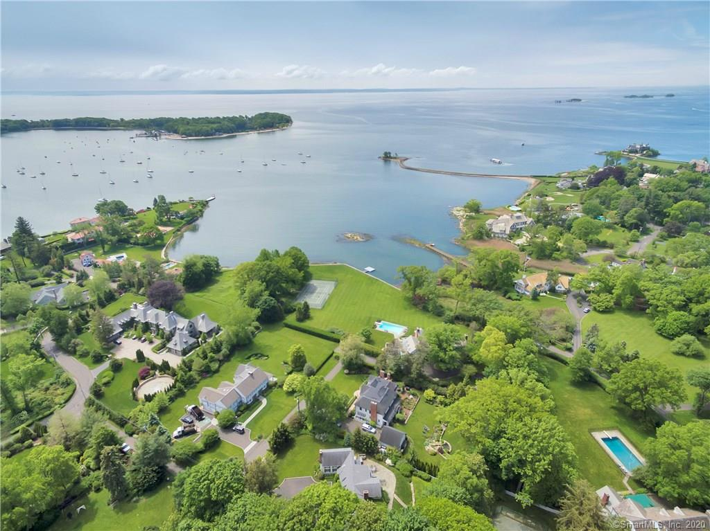 70 Cedar Cliff Road, Riverside, Connecticut, 06878, $2,995,000, Property For Sale, Halstead Real Estate, Photo 23