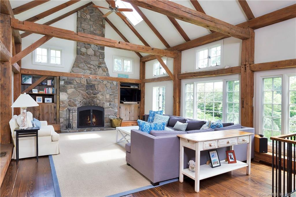 70 Cedar Cliff Road, Riverside, Connecticut, 06878, $2,995,000, Property For Sale, Halstead Real Estate, Photo 5