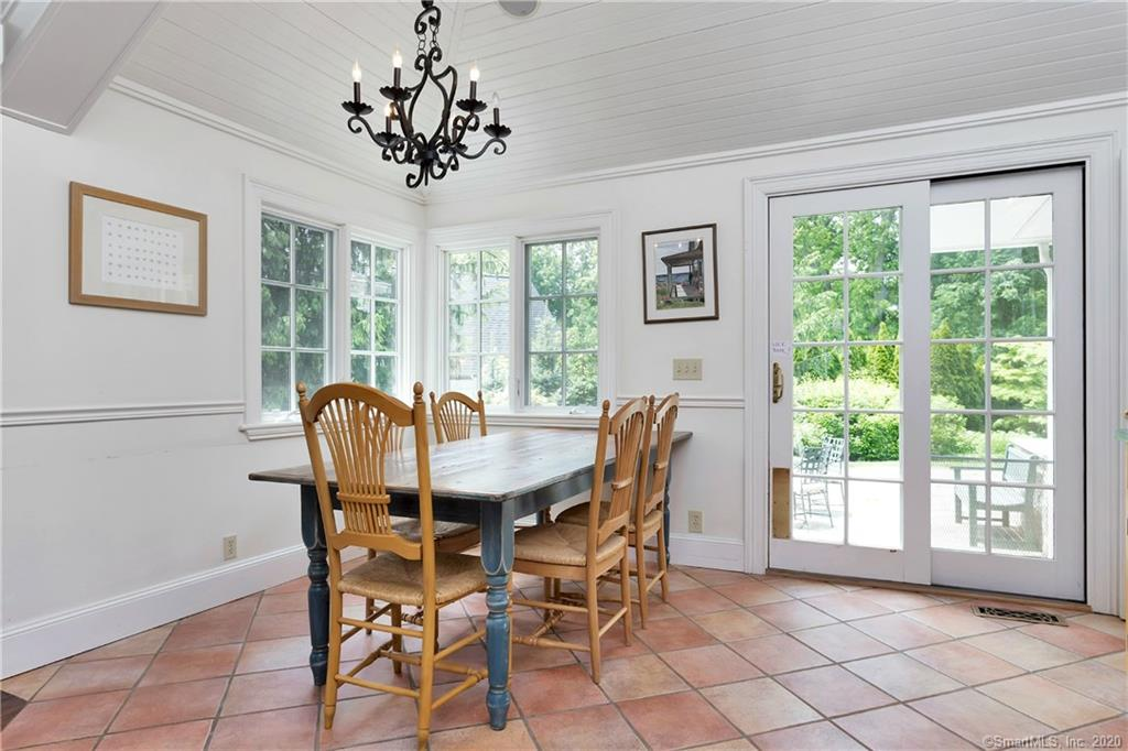70 Cedar Cliff Road, Riverside, Connecticut, 06878, $2,995,000, Property For Sale, Halstead Real Estate, Photo 7