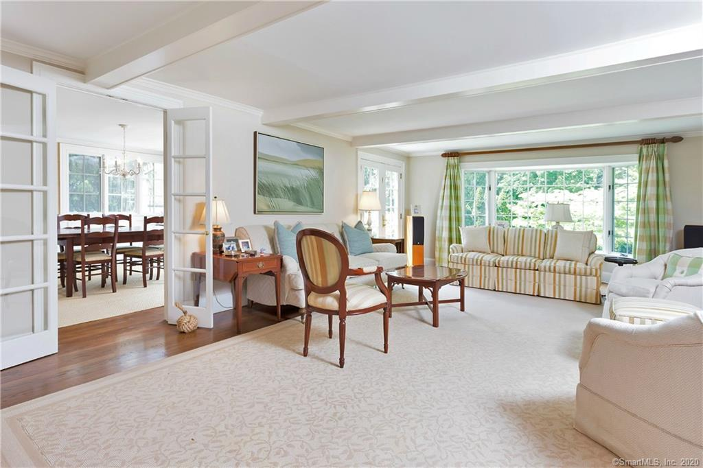 70 Cedar Cliff Road, Riverside, Connecticut, 06878, $2,995,000, Property For Sale, Halstead Real Estate, Photo 8