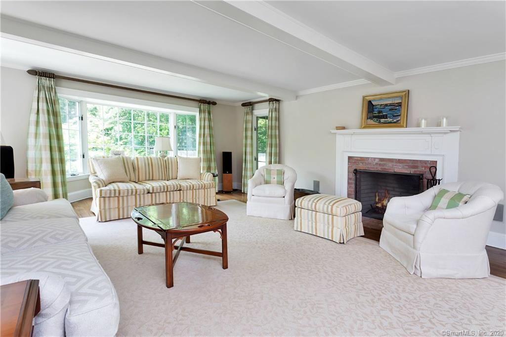 70 Cedar Cliff Road, Riverside, Connecticut, 06878, $2,995,000, Property For Sale, Halstead Real Estate, Photo 9