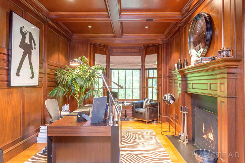 41 Birchwood Drive, Greenwich, Connecticut, 06831, $4,950,000, Property For Sale, Halstead Real Estate, Photo 10