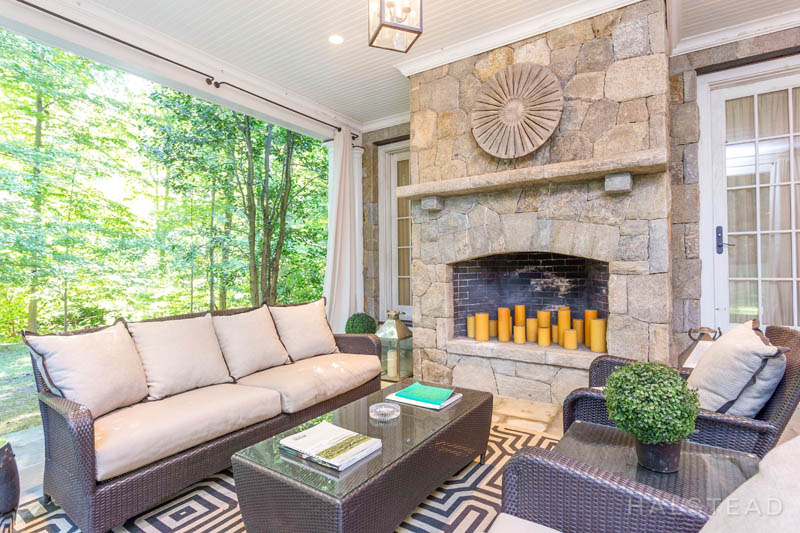 41 Birchwood Drive, Greenwich, Connecticut, 06831, $4,950,000, Property For Sale, Halstead Real Estate, Photo 37