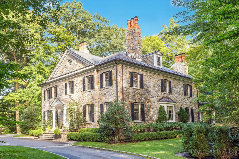 41 Birchwood Drive, Greenwich, Connecticut, 06831, $4,950,000, Property For Sale, Halstead Real Estate, Photo 3