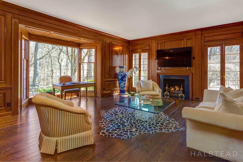 31 Khakum Wood Road, Greenwich, Connecticut, 06831, $4,495,000, Property For Sale, Halstead Real Estate, Photo 14