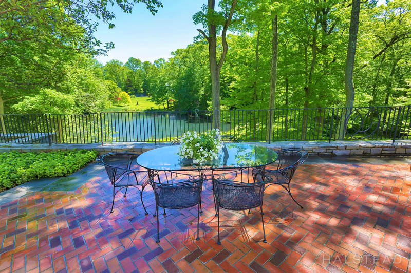 31 Khakum Wood Road, Greenwich, Connecticut, 06831, $4,495,000, Property For Sale, Halstead Real Estate, Photo 33