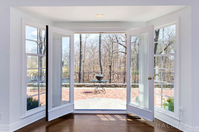 31 Khakum Wood Road, Greenwich, Connecticut, 06831, $4,495,000, Property For Sale, Halstead Real Estate, Photo 8