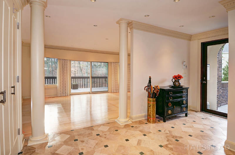 289 New Norwalk Road, New Canaan, Connecticut, 06840, $998,000, Property For Sale, Halstead Real Estate, Photo 7