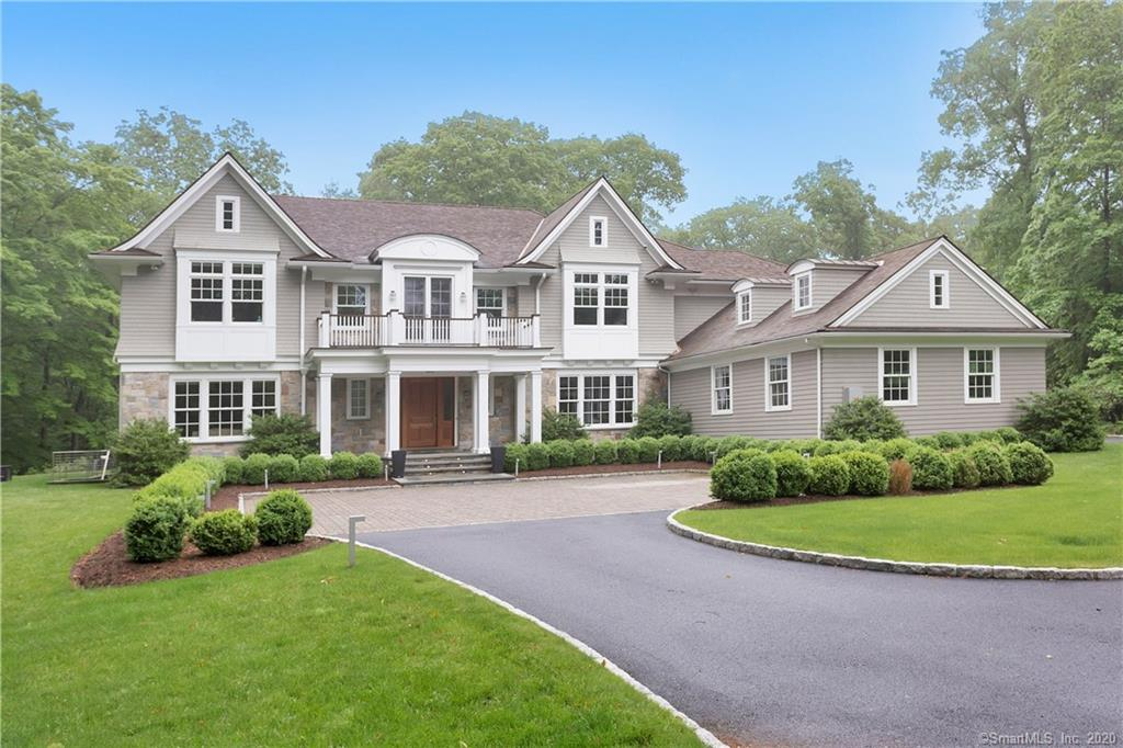 78 Rockwood Lane, Greenwich, Connecticut, 06830, $5,350,000, Property For Sale, Halstead Real Estate, Photo 1