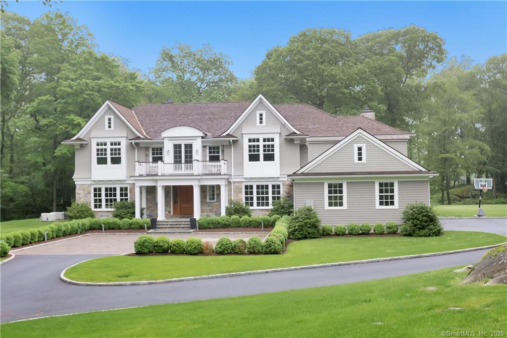 78 Rockwood Lane, Greenwich, Connecticut, 06830, $5,350,000, Property For Sale, Halstead Real Estate, Photo 2
