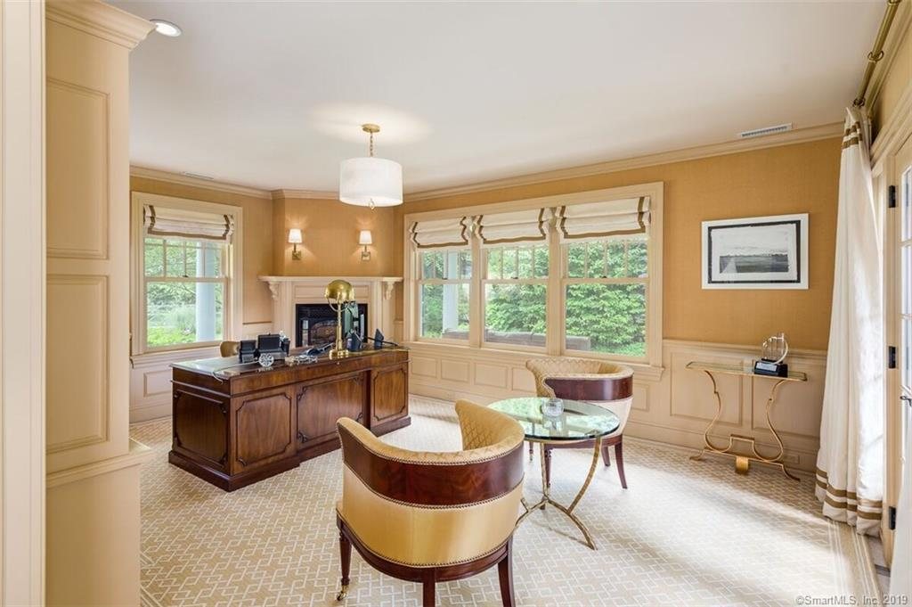 3 Hill Road, Greenwich, Connecticut, 06830, $4,095,000, Property For Sale, Halstead Real Estate, Photo 11
