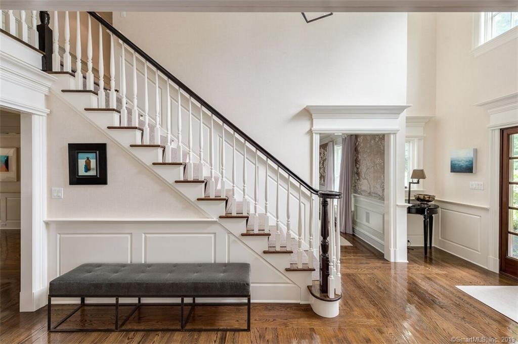 3 Hill Road, Greenwich, Connecticut, 06830, $4,095,000, Property For Sale, Halstead Real Estate, Photo 2