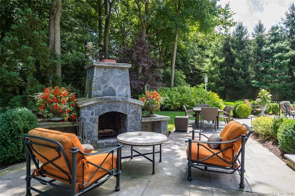3 Hill Road, Greenwich, Connecticut, 06830, $4,095,000, Property For Sale, Halstead Real Estate, Photo 23