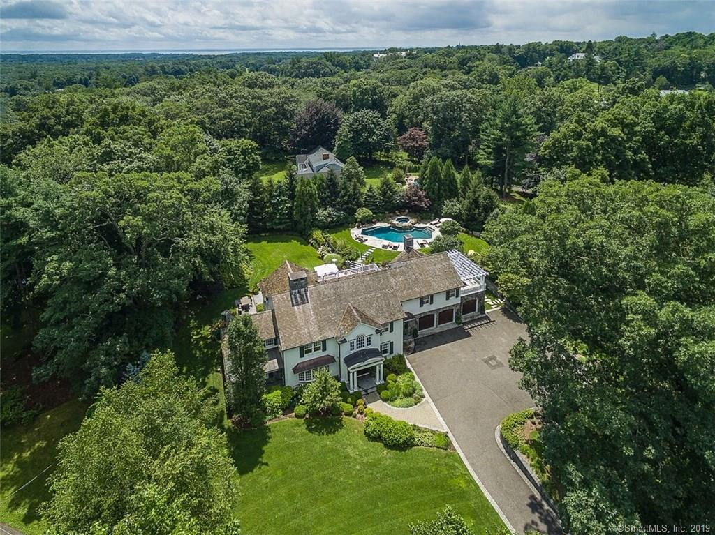3 Hill Road, Greenwich, Connecticut, 06830, $4,095,000, Property For Sale, Halstead Real Estate, Photo 25