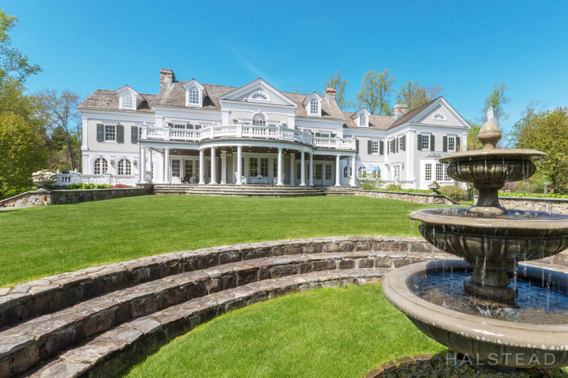 727 Oenoke Ridge, New Canaan, Connecticut, 06840, $4,985,000, Property For Sale, Halstead Real Estate, Photo 33
