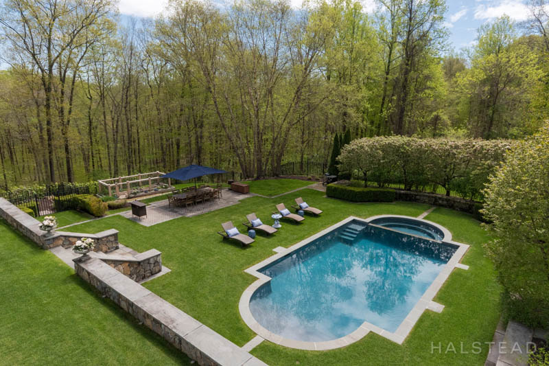 727 Oenoke Ridge, New Canaan, Connecticut, 06840, $4,985,000, Property For Sale, Halstead Real Estate, Photo 34