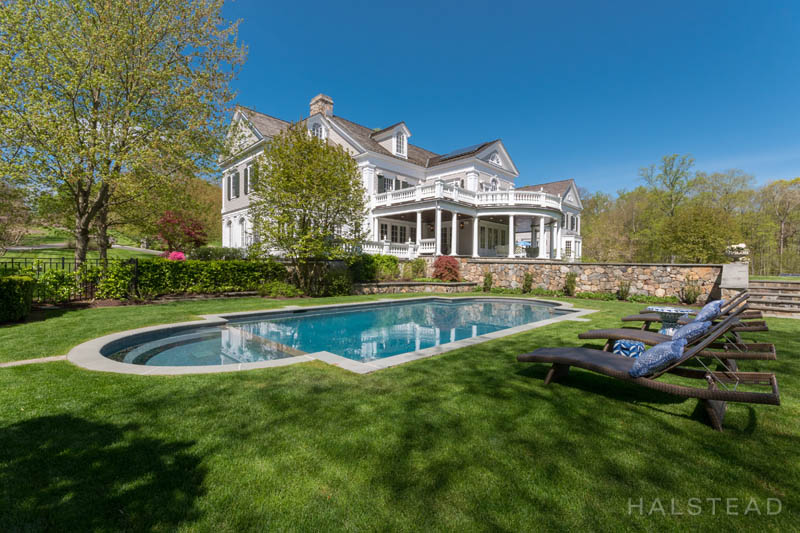 727 Oenoke Ridge, New Canaan, Connecticut, 06840, $4,985,000, Property For Sale, Halstead Real Estate, Photo 35