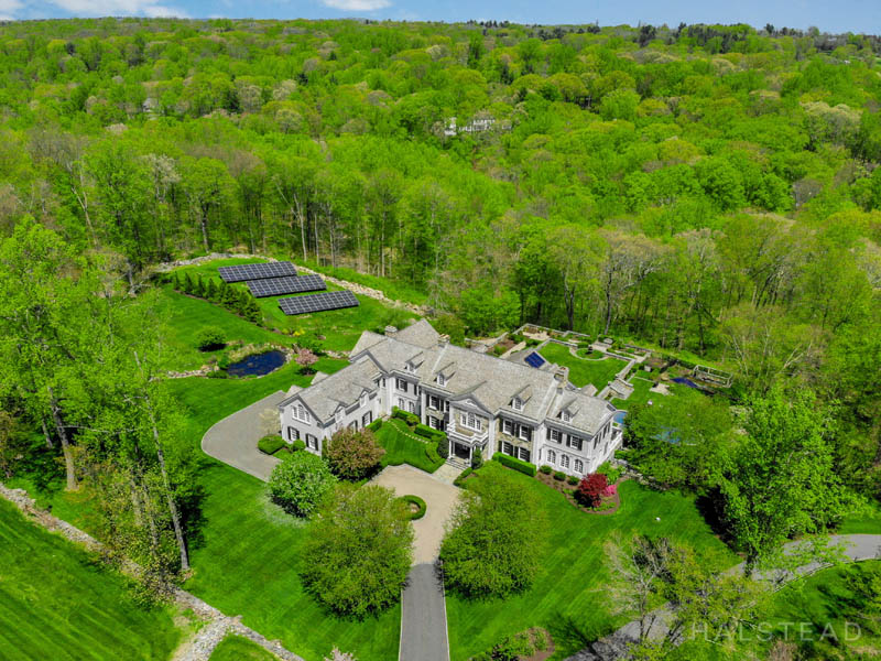 727 Oenoke Ridge, New Canaan, Connecticut, 06840, $4,985,000, Property For Sale, Halstead Real Estate, Photo 4