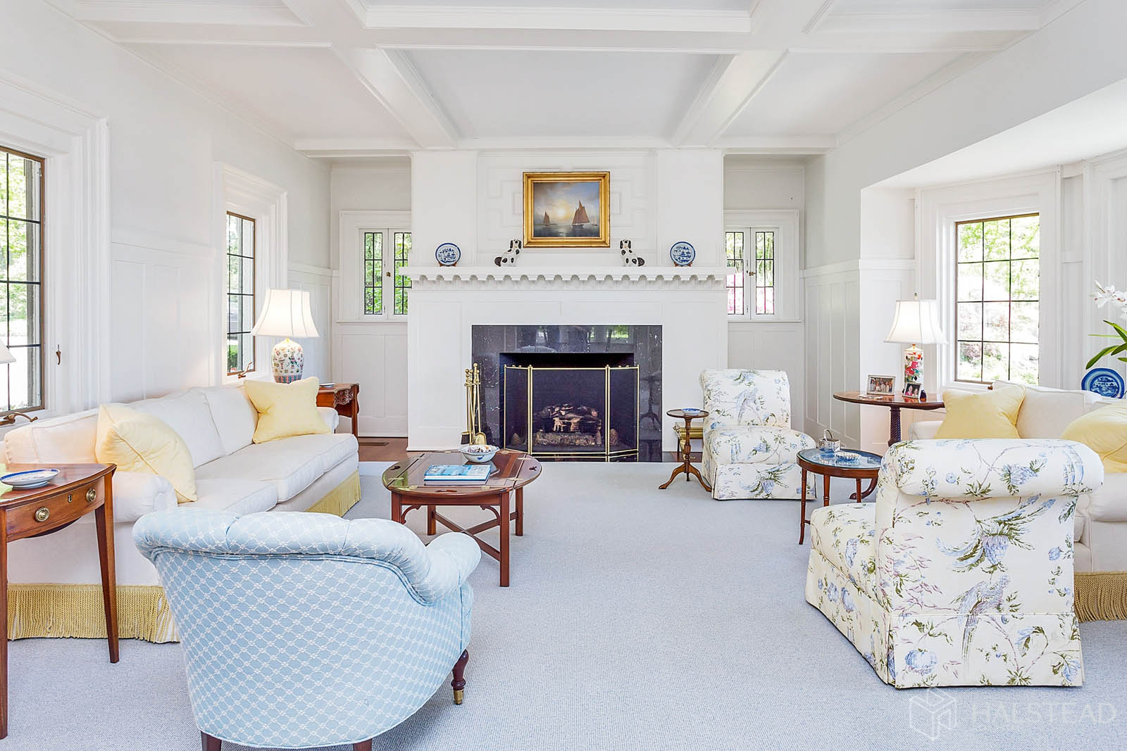 8 Butlers Island Road, Darien, Connecticut, 06820, $7,495,000, Property For Sale, Halstead Real Estate, Photo 14