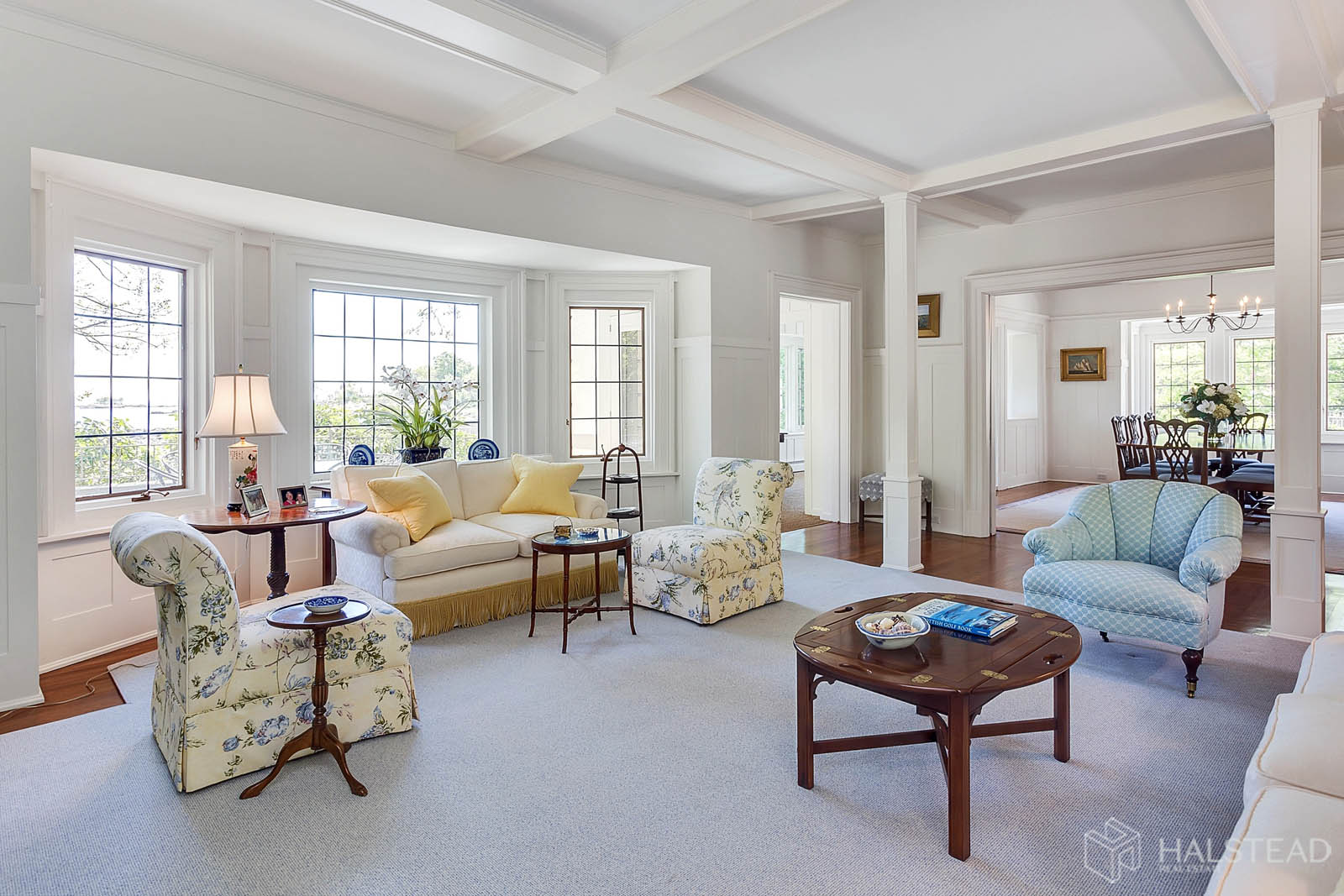 8 Butlers Island Road, Darien, Connecticut, 06820, $7,495,000, Property For Sale, Halstead Real Estate, Photo 15