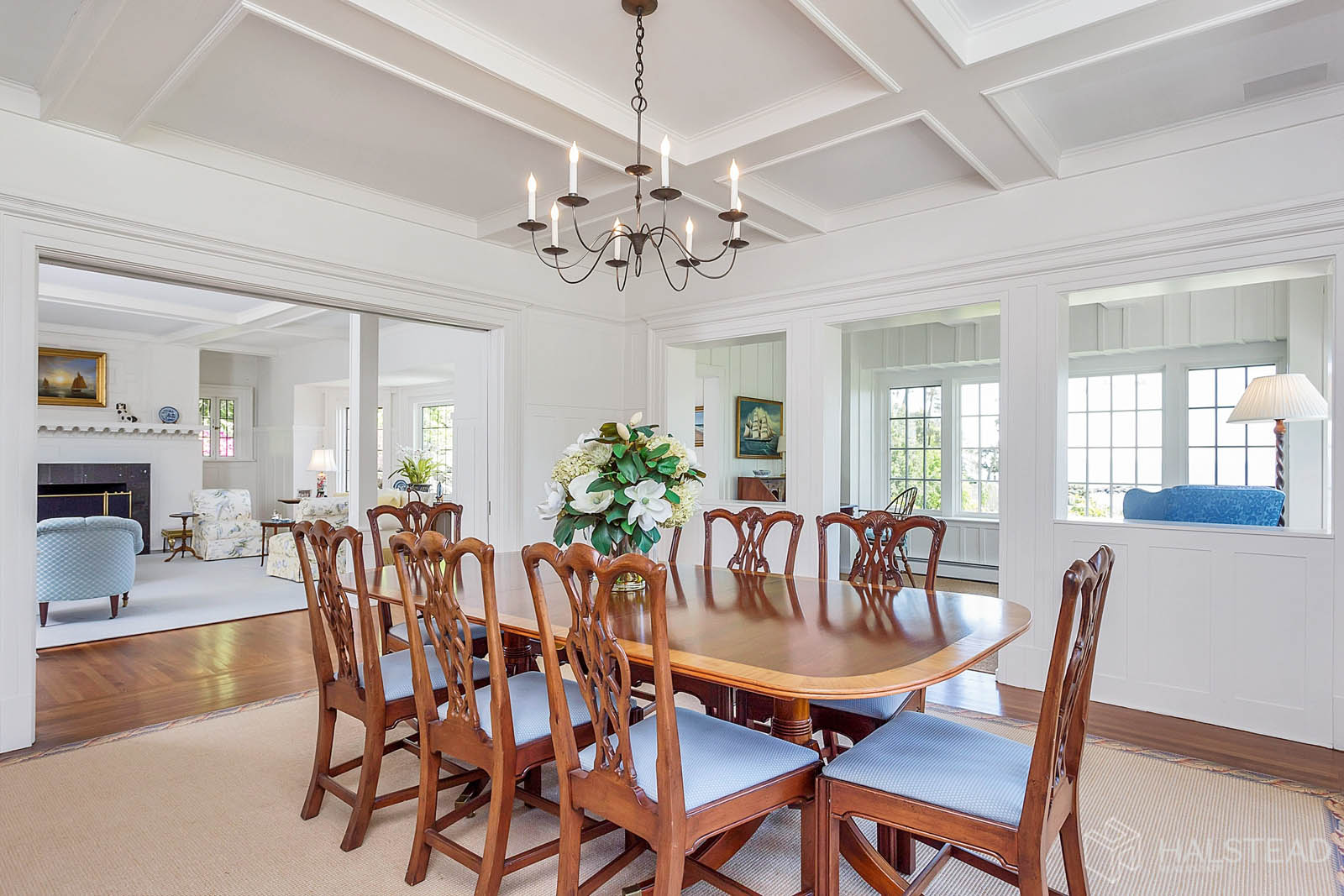 8 Butlers Island Road, Darien, Connecticut, 06820, $8,495,000, Property For Sale, Halstead Real Estate, Photo 16