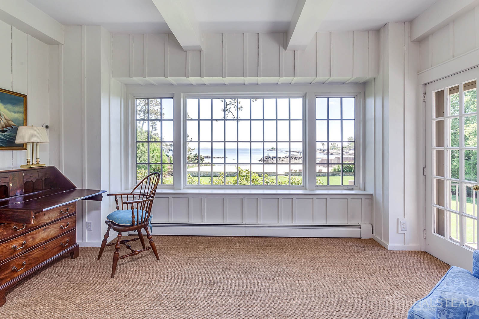 8 Butlers Island Road, Darien, Connecticut, 06820, $7,495,000, Property For Sale, Halstead Real Estate, Photo 17
